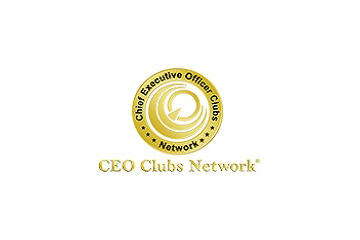 CEO club network Logo