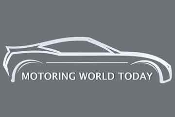 Motoring World Today Logo Image