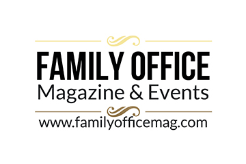 Family Office Magazine & events Logo