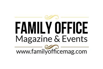 Family Office Magazine & events Logo
