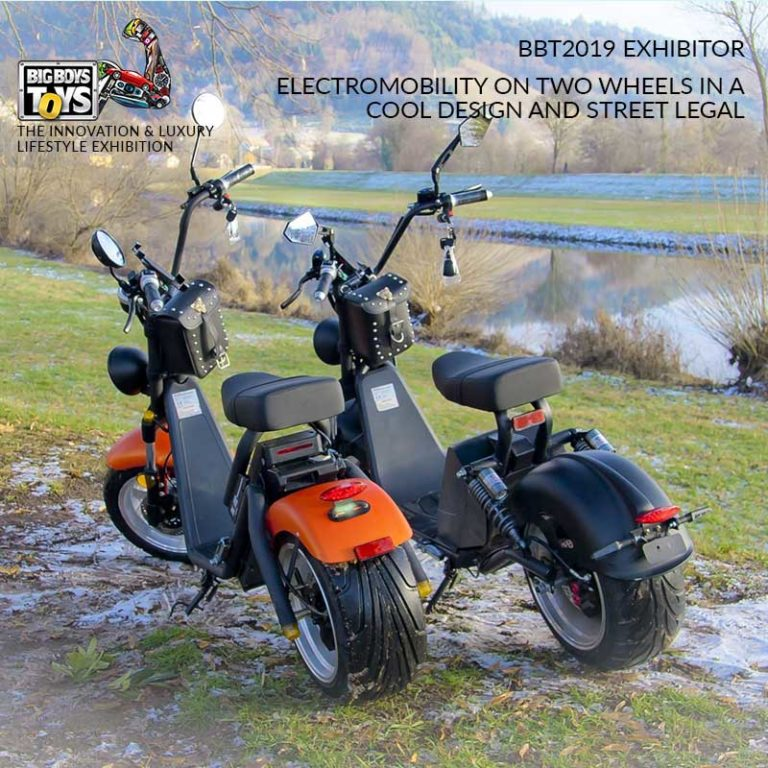 SCHOBBA-ELECTRICCYCLES_B image