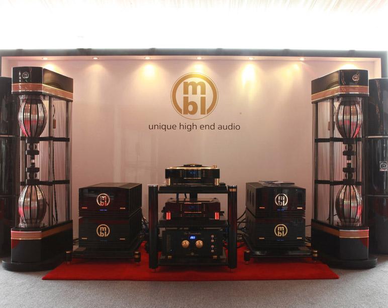 Digital-category sound systems