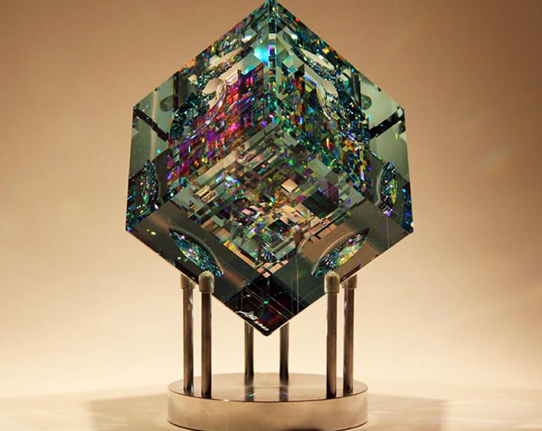 art-category cube image